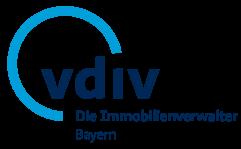 Logo des VIDV Bayern e.V.